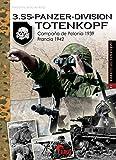 3.SS-PANZER-DIVISION TOTENKOPF: Frente polaco 1944 - Austria 1945: 42 (IMAGENES DE GUERRA)