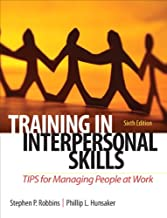 Best training in interpersonal skills 6th edition Reviews