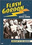 Flash Gordon - Spaceship to the Unknown