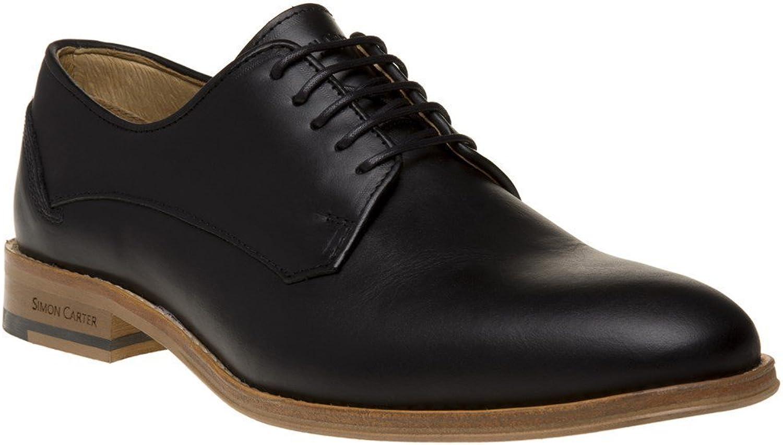 Simon bilter Britten skor svart