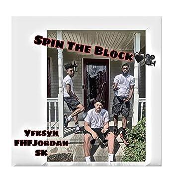 Spin the Block (feat. Fhfjordan & SK)