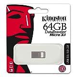 Zoom IMG-1 kingston datatraveler micro 3 1