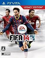 FIFA14 ワールドクラスサッカー - PS Vita