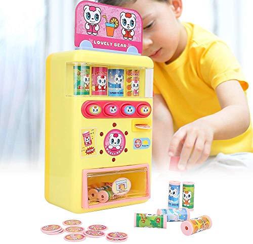 Juguete máquina expendedora niños, Play