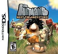 Humans (DS 輸入版:北米)