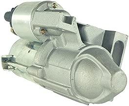 DB Electrical SDR0341 Starter For 3.4 3.4L Equinox 07 08 09/3.5 3.5L Malibu 06-10, 3.9 3.9L (06-07)/ Pontiac G6 (06-09)/3.4 Torrent 07-09/3.5 Saturn Aura 07-08 / Vue 08-09/12594495, 89017755
