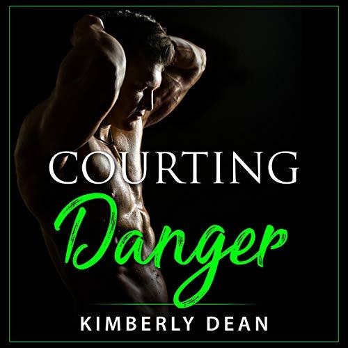 Courting Danger cover art