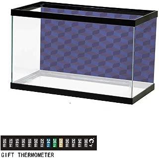 shadow box aquarium background