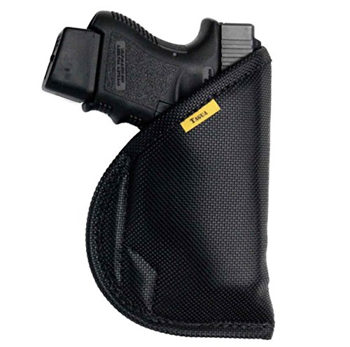 Tagua Gunleather Remora Holster fits S&W M&P Compact, Left/Right, Black