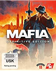 Mafia: Definitive Edition | PC Code - Steam