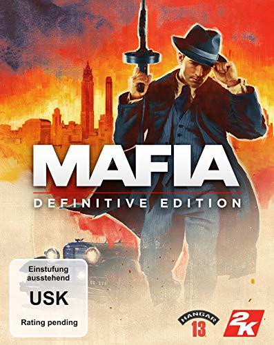 Mafia: Definitive Edition | PC Code - Steam