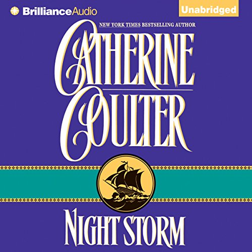 Night Storm cover art