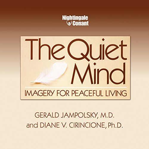 The Quiet Mind audiobook cover art