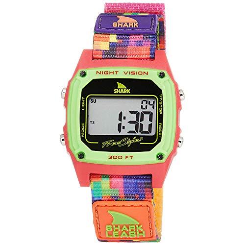 Freestyle Shark Classic Leash Aloha Reloj unisex Pixelated FS101026