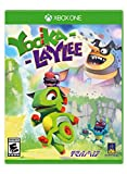 Sold Out Yooka-Laylee - Xbox One