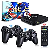 Game Consoles, Powkiddy B-01 Video Game...