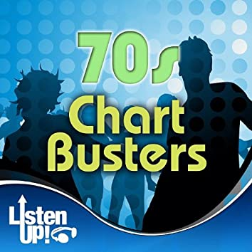Listen Up: 70s Chart Busters