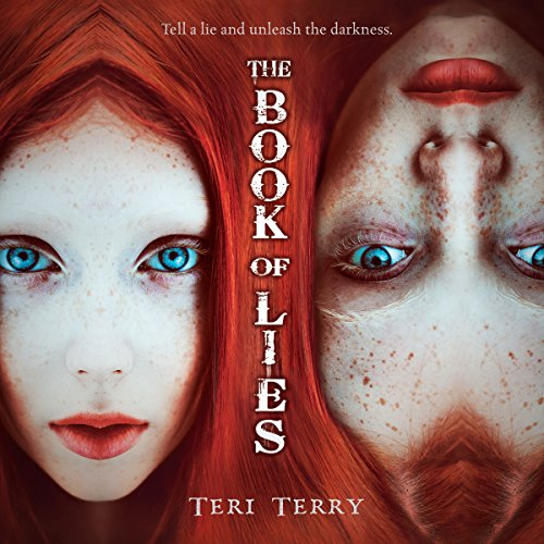 The Book of Lies audiobook cover art