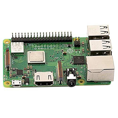 Avalita Case Box Draagbare Duurzame Functionele Power Reset Knop voor Raspberry Pi 3 2 B+