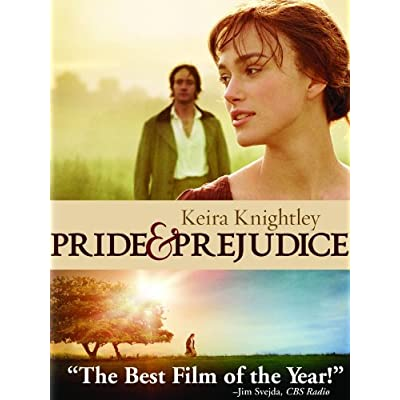 pride and prejudice, End of 'Related searches' list