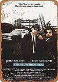 WallAdorn Die Blues Brothers Eisen Poster Malerei