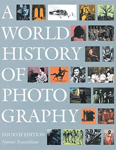World History of Photography