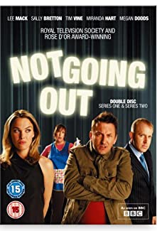 Not Going Out - Series One & Series Two