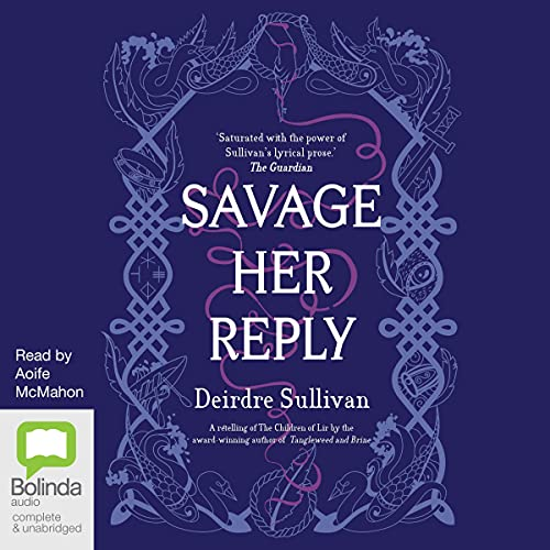 Savage Her Reply cover art