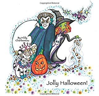 Jolly Halloween!