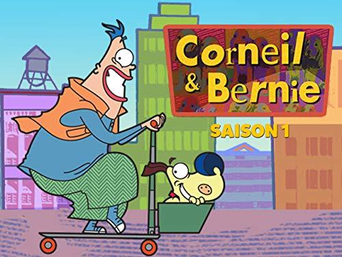 Corneil et Bernie - Saison 1