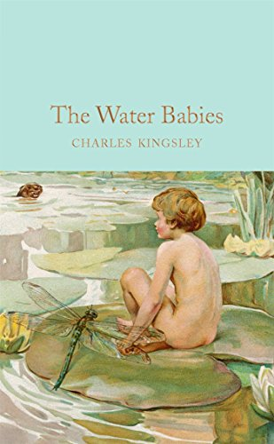 The Water-Babies: A Fairy Tale for a Land-Baby (Macmillan Collector's Library, Band 72)