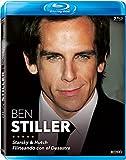 Pack Ben Stiller: Flirteando Con El Desastre + Starsky & Hutch [Blu-ray]