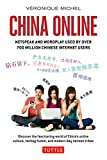 China Online - Netspeak and Wordplay Used by over 700 Million Chinese Internet Users
