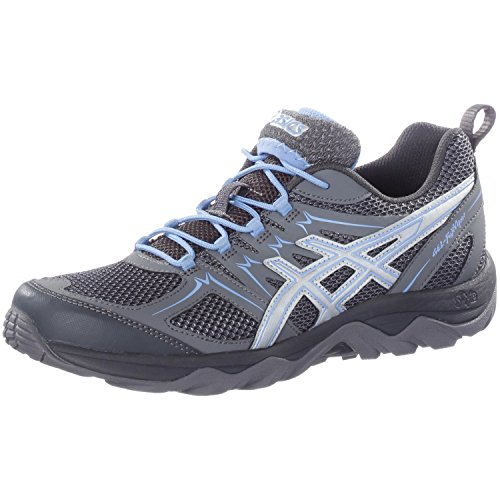 ASICS Performance Damen Walkingschuhe grau 9