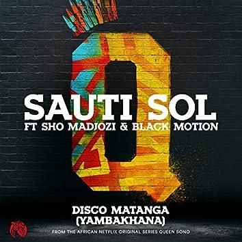 Disco Matanga (Yambakhana)