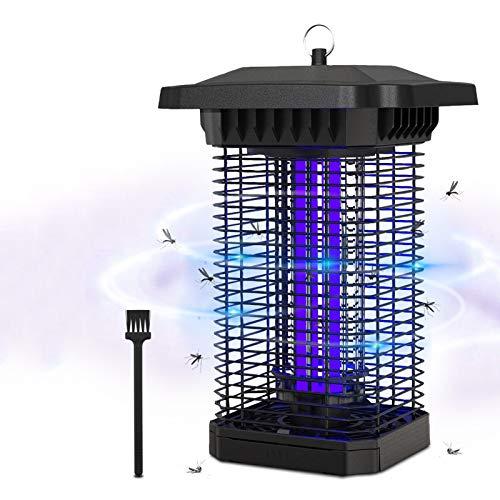 BACKTURE Lampe Anti Moustique, 18W UV Répulsifs à...