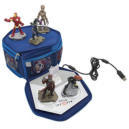 Disney Infinity 2.0 Tech Zone (Xbox One/360/PS3/Nintendo Wii U) [Edizione: Regno Unito]