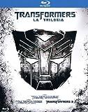 Transformers - La Trilogia [Italia] [Blu-ray]