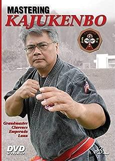 Mastering Kajukenbo By Clarence Emperado Luna
