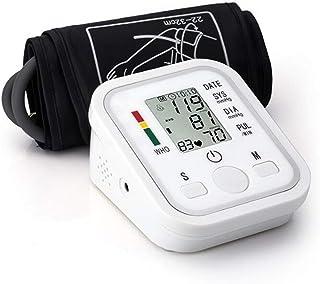 Life HS Tipo de Brazo Superior esfigmomanómetro electrónico hogar esfigmomanómetro automático de la Salud de la Familia esfigmomanómetro Instrumento de medición electrónico de Voz Digital