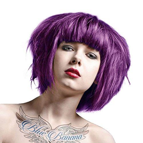 X2 Tinte Capilar La Riche Directions 88ml (Violet - Violeta)