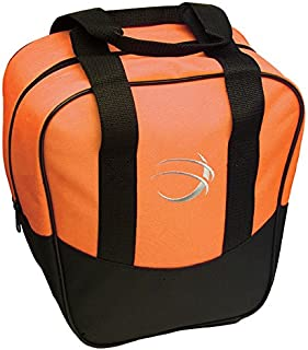 BSI, Inc. Nova Single Bag, Orange/Black