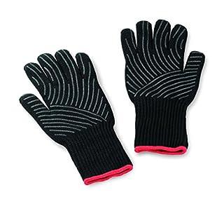 Weber® Premium Handschuhe, L/XL (B009IH0EV6) | Amazon price tracker / tracking, Amazon price history charts, Amazon price watches, Amazon price drop alerts