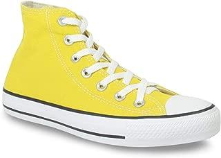 Tênis Converse Chuck Taylor Hi - Amarelo