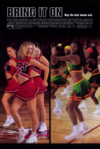 Movie Posters Bring It On - 27 x 40