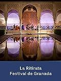 La Ritirata y Josetxu Obregón en Granada: Il Spiritillo Brando