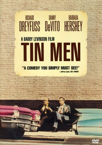 Tin Men [EU Import]