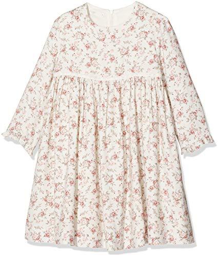 IKKS Junior Robe Ml Rose Vestido para Beb/és