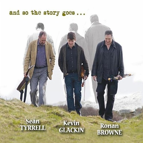 The Cat that Kittled in Jamie's Wig / The Errigal Reel / The Black Mare of Fanad (Highland & Reels) (feat. Jimmy Fitzgerald & Paul O'Driscoll)