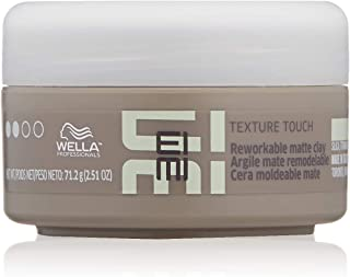 Wella EIMI Texture Touch Reworkable Matte Clay 71.2g/2.51oz